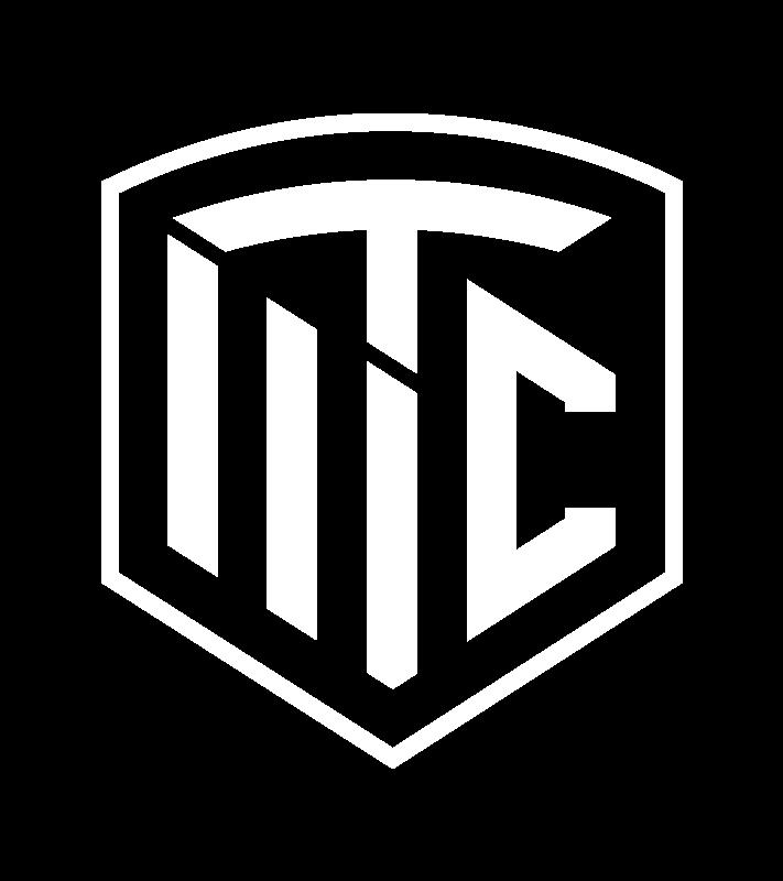 MTC logo - white